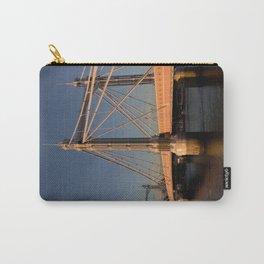 Albert Bridge London  Carry-All Pouch