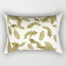 FLAMO Rectangular Pillow