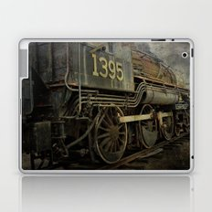 Old Iron Laptop & iPad Skin
