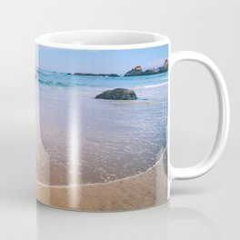 Fort Bragg Color Coffee Mug