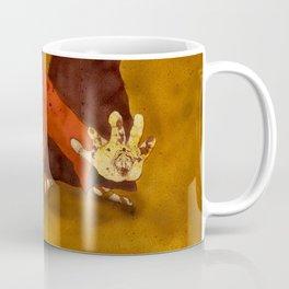 The Sold Soul / A Alma Vendida Coffee Mug