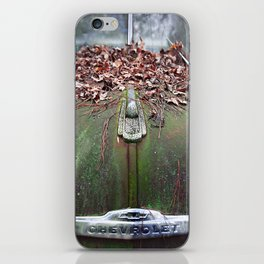 See The USA In Your Chevrolet iPhone Skin