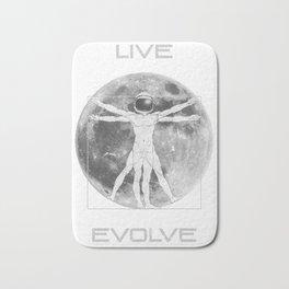 Live Evolve Bath Mat