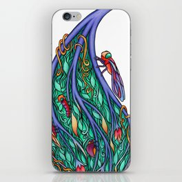 Symbiosis is an Unattainable Goal iPhone Skin