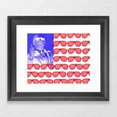 GeorgeW Framed Art Print