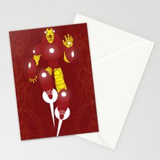The Metalurgik Stationery Cards