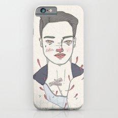 /Sebastian Acevedo/ Slim Case iPhone 6s