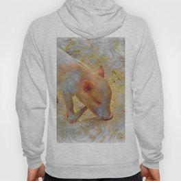 Artistic Animal Piglet Hoody