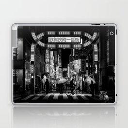 Tokyo Nights / Kabukichō / Liam Wong Laptop & iPad Skin