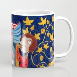 L'Epoca di Federico II - Il banchetto Coffee Mug