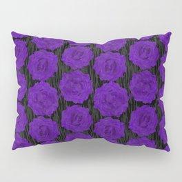 Dead Roses Pillow Sham