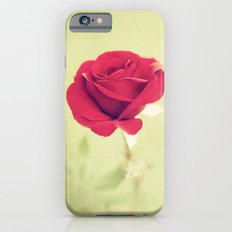 Perfect Rose iPhone 6s Slim Case