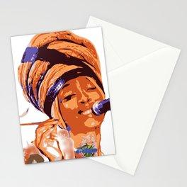 Badu Stationery Cards