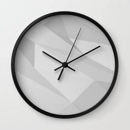 sjb Wall Clock
