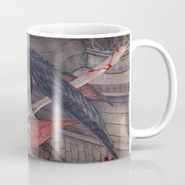 Trigger of Thymia Coffee Mug