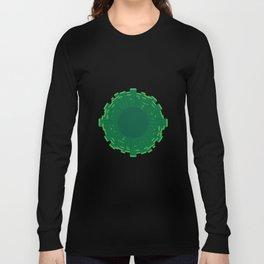 Urban Planet Long Sleeve T-shirt
