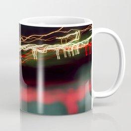 Road Lights Coffee Mug