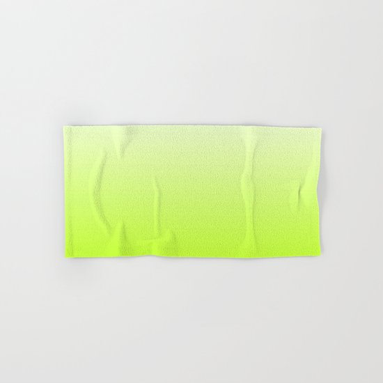 White and Lime Green Gradient 027 by colorgradient
