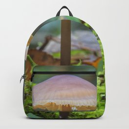 Slender Fungi Backpack