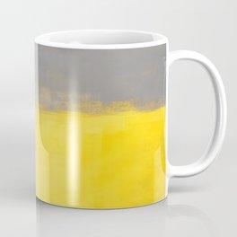 A Simple Abstract Coffee Mug