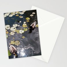 It's a duck's life Stationery Cards