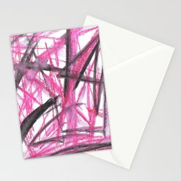 Scribble Stationery Cards