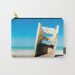 Holbox, Mexican Paradise Carry-All Pouch