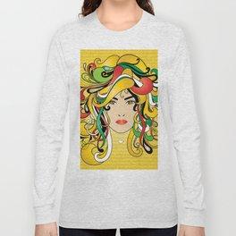 """I AM"" Long Sleeve T-shirt"