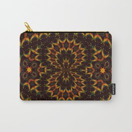 Will the Key Unlock My Mind? Carry-All Pouch