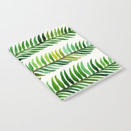 Seaweed Notebook