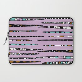 Bedazzled Beasts Laptop Sleeve