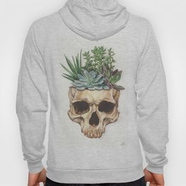 From Death Grows Life Hoody