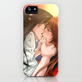 Forever yours iPhone Case