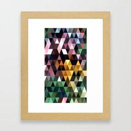 Ichtratzheim Framed Art Print