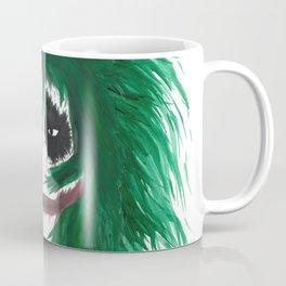 The Joker. Why so serious? Coffee Mug