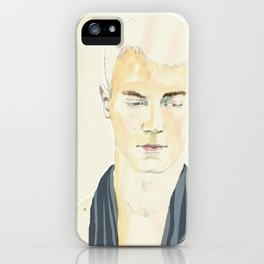 The beautiful  iPhone Case