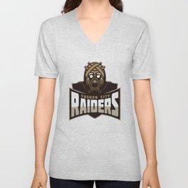 Tusken City Raiders Unisex V-Neck