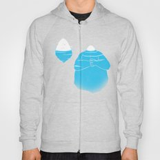 The Tip Of The Iceberg Hoody