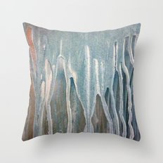 Abstract Painting 27 Throw Pillow