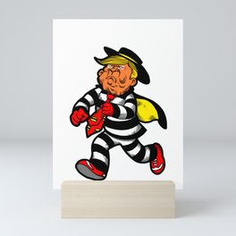 Just Have Taco Bell Pay For It! Mini Art Print