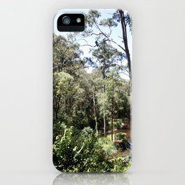 Little creek iPhone Case