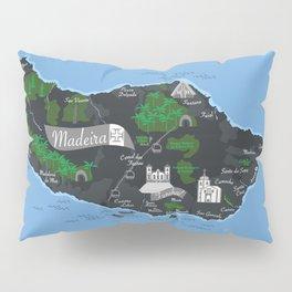 Madeira Pillow Sham