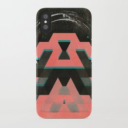 Continuum iPhone Case