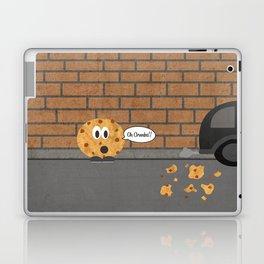Cookie Laptop & iPad Skin