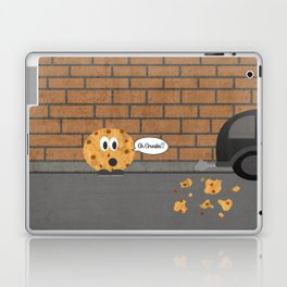 Cookie Laptop & iPad Skin