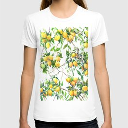 Lemons on the Tree T-shirt