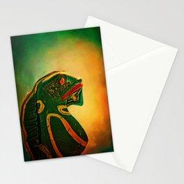 Carnivale (2) Stationery Cards