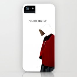 The Handmaid's Tale iPhone Case