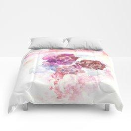 Desert Bloom Comforters
