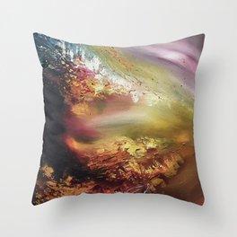 lore Throw Pillow
